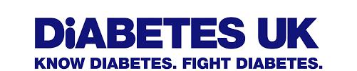 Diabetes UK Logo!