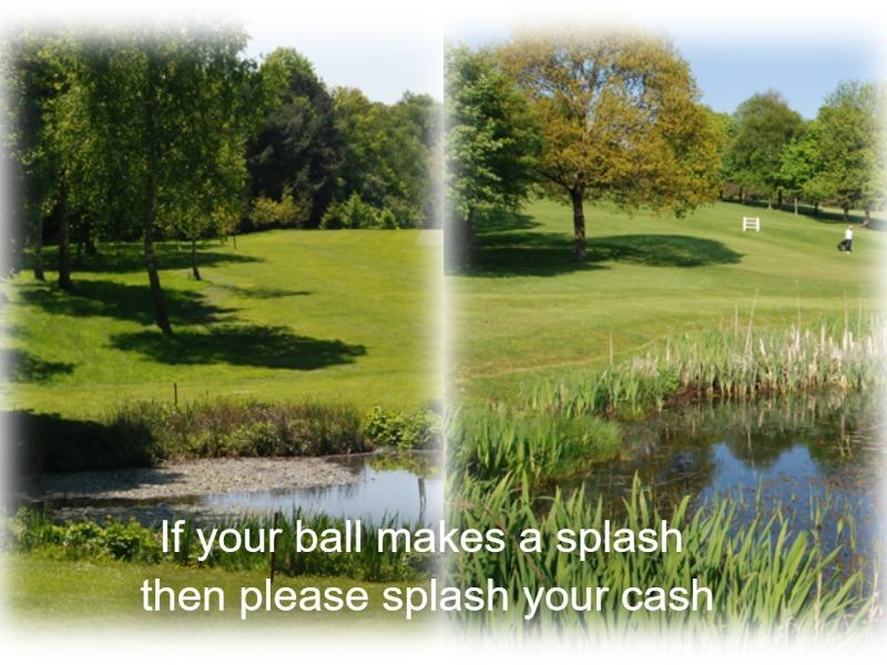 Splash and give cash1